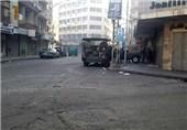 اخبار متناقض از آتش بس بین ارتش لبنان و افراد مسلح