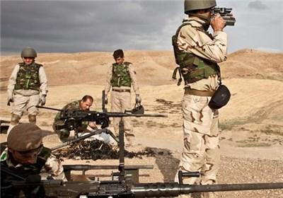 پیشمرگه کردستان عراق