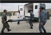 طالبان نیروهای پلیس هرات در غرب افغانستان را هدف قرار داد