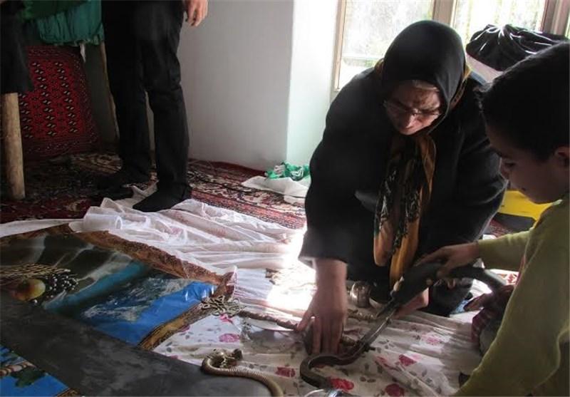 علمبندان، آغازی بر ماتم دلها در فراق سالار شهیدان + تصاویر