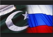 Russia, Pakistan to Hold First Joint Military Exercise