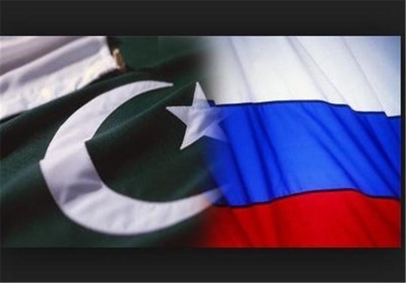 پاکستان اور روس کے درمیان دفاعی تعاون بڑھانے پر اتفاق