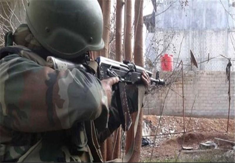 هلاک 25 إرهابیاً فی مدینة حمص والقضاء على قادة میدانیین فی حلب + صورة
