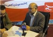 امینی: حضور رسانههای دیجیتال نقطه قوت نمایشگاه کتاب مشهد است