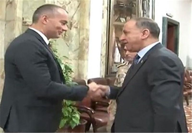 عراق افزایش حمایت جامعه جهانی از این کشور را خواستار شد
