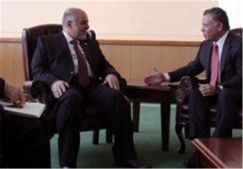 محورهای رایزنی العبادی با مقامات اردنی در امان
