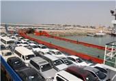 تمرد از دستور قضایی و افزایش خودسرانه کرایه حمل خودرو به قشم/ اخذ عوارض تا 40 درصد باید کاهش یابد