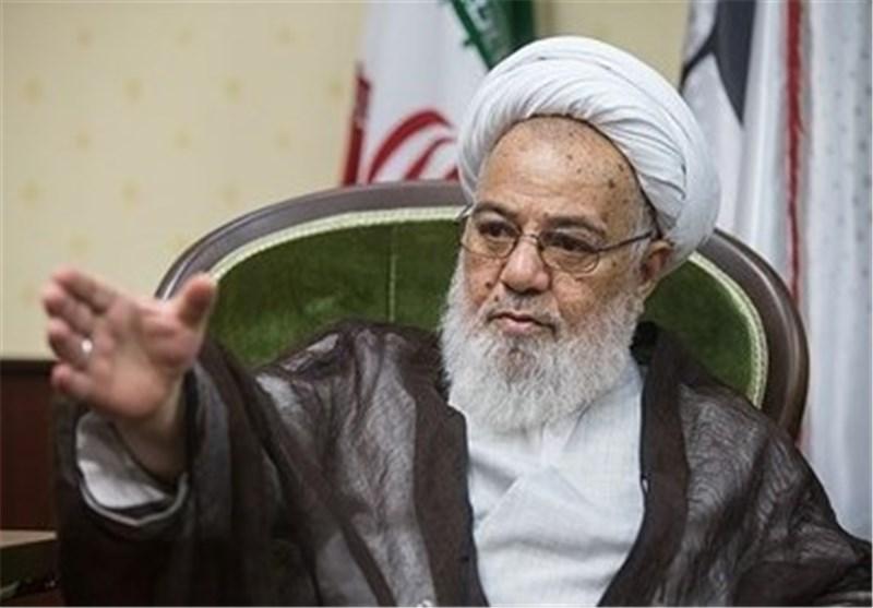 عضو مجلس خبراء القیادة: اسبوع الوحدة یحدد استراتیجیة العالم الاسلامی