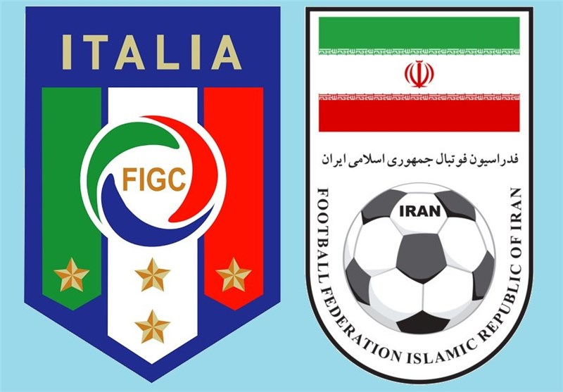 Iran, Italy to Play Friendly, Official Says