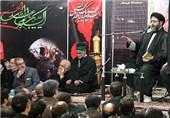 حائریزاده: بهترین مجالس تربیتی، مجلس عزای اباعبدالله الحسین (ع) است