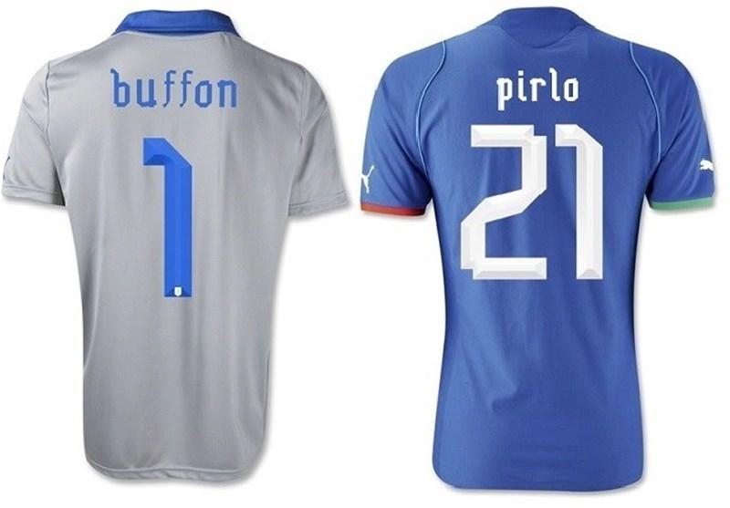 پیراهن بوفون و پیرلو