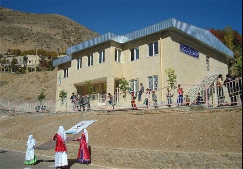 مدرسه خيرساز زنجان