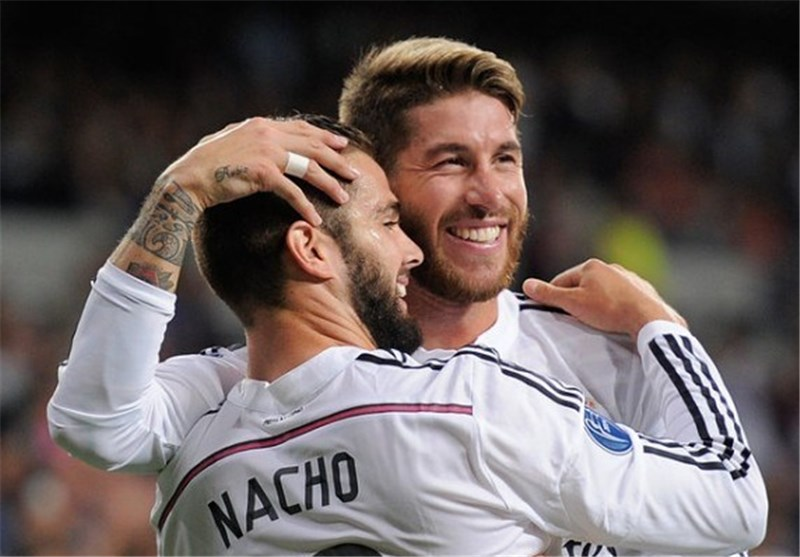 راموس: بازی رئال مادرید در الکلاسیکو فقط ضدحمله نبود