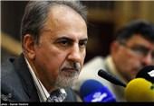 نجفی حاضر به پاسخگویی به سوالات خبرنگاران نشد