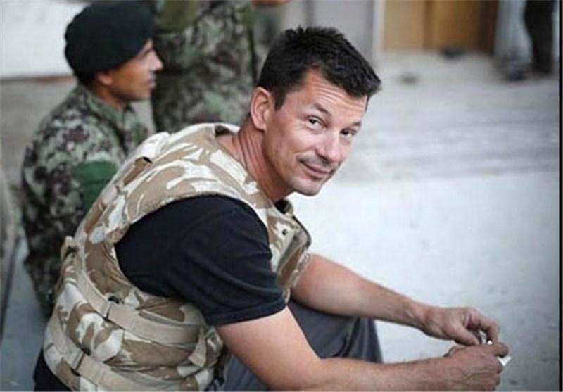 غرق مصنوعی؛ مجازات داعش برای زندانیان فراری
