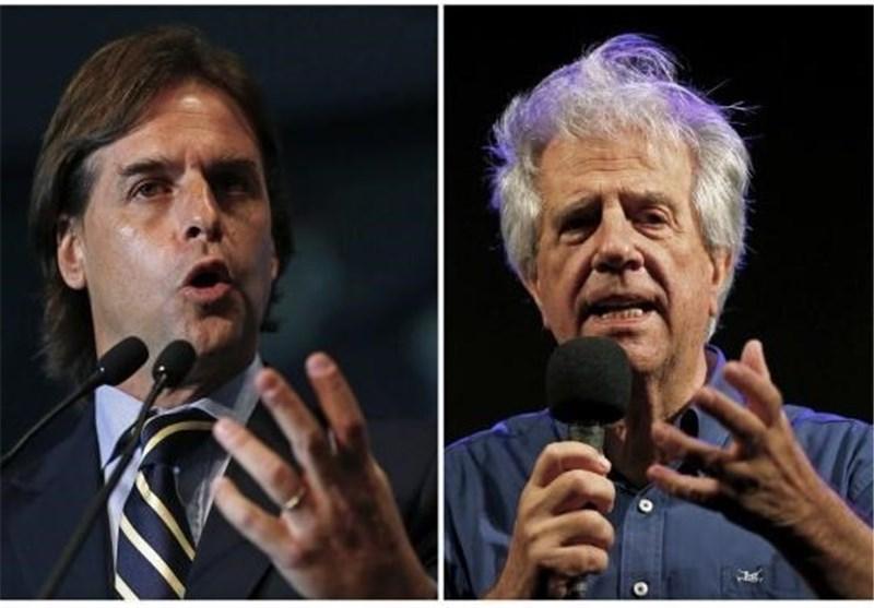Uruguay Votes for New President, Marijuana Reform Hangs in Balance