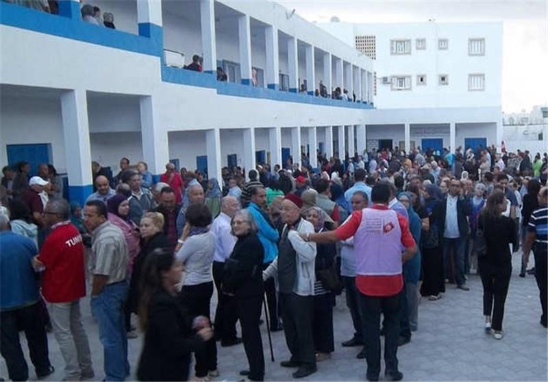 اولین انتخابات پارلمانی تونس بعد از سقوط «بن علی»+تصویر، حاشیهها و مصاحبه