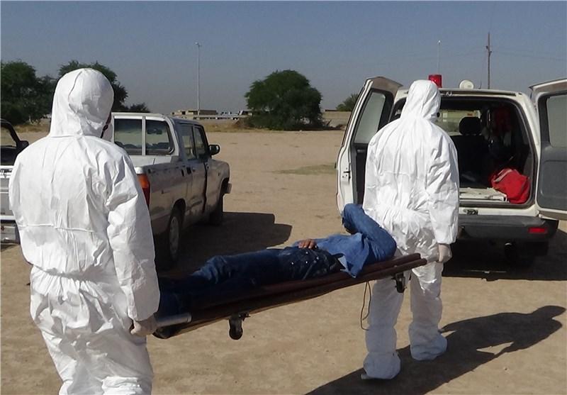 Crimean–Congo Fever Outbreak Kills 7 in Iran: Health Official