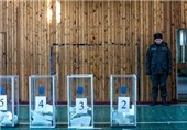انتخابات پارلمانی موجب تشدید اختلاف و تفرقه بین غرب و شرق اوکراین خواهد شد
