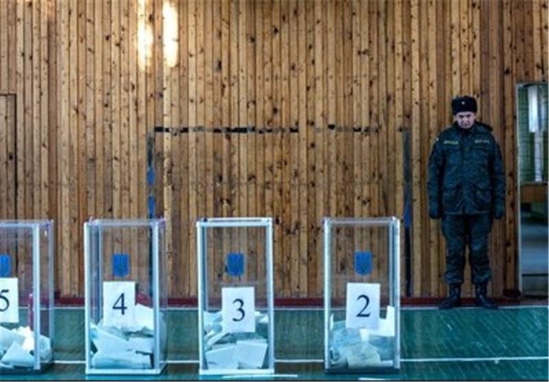 خبرگزاری فرانسه: غربگراها در اوکراین برنده انتخابات پارلمانی خواهند شد