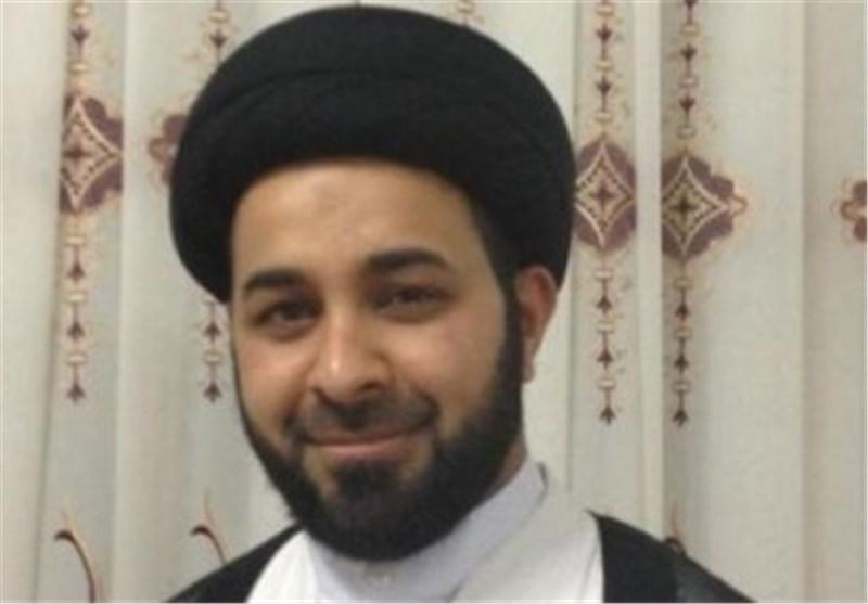 قیادی فی تیار الوفاء الاسلامی : نظام ال خلیفة فقد شرعیته