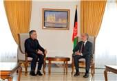 Abdullah Calls for Closer Iran-Afghanistan Ties