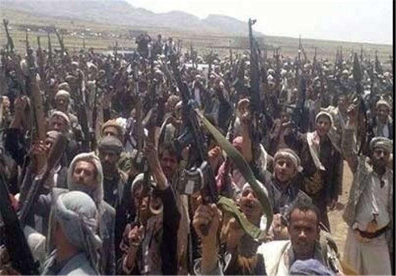 حرکة «انصار الله» تسبط سیطرتها على ابرز معاقل القاعدة وسط الیمن