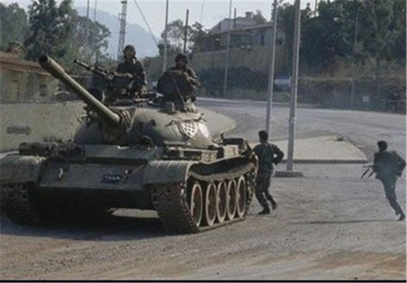 """الجیش السوری یسیطر على عدة کتل فی """"جوبر"""" واستمرار المعارک فی الغوطة الشرقیة"""