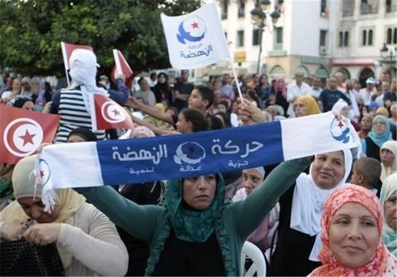 تونس انتخابات پارلمانی