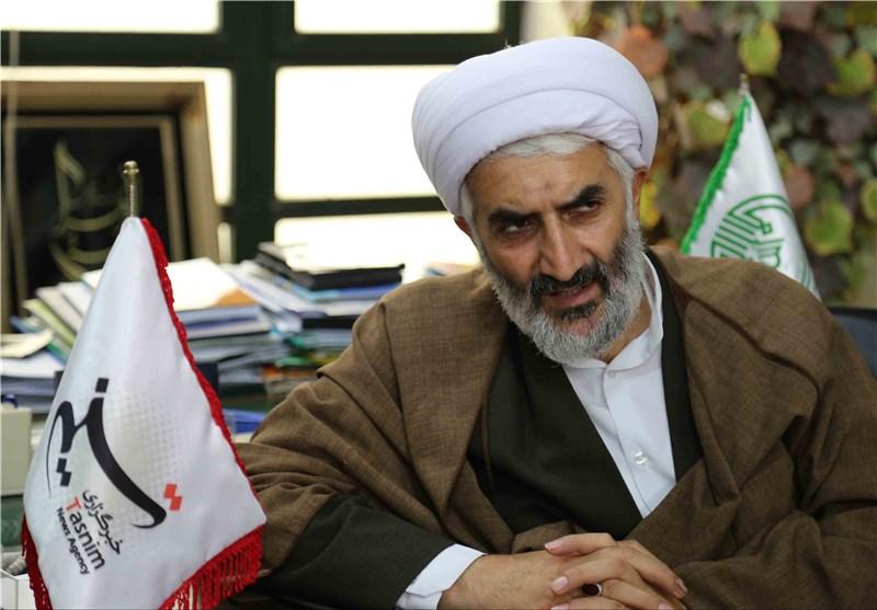 ولی نژاد سازمان تبلیغات استان گلستان