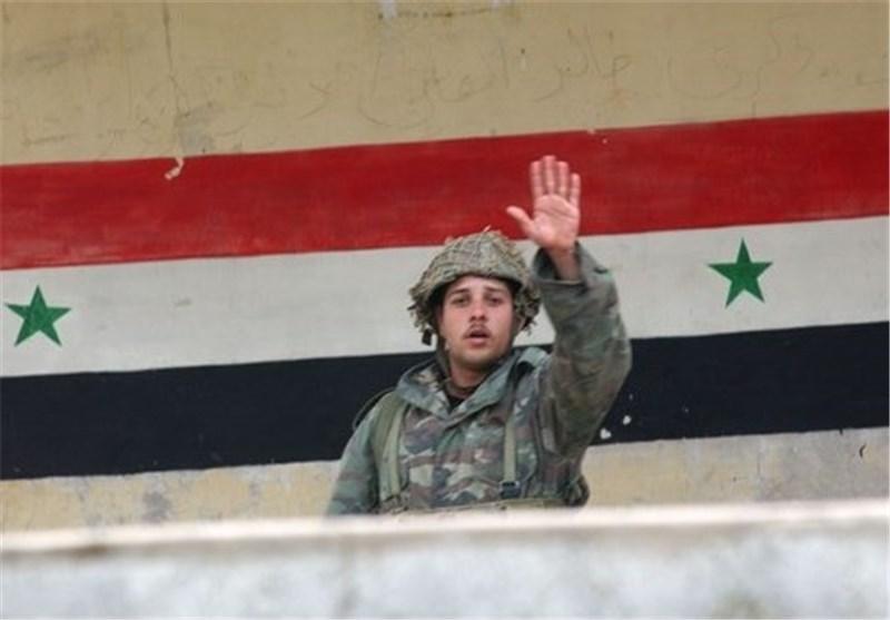"""مدینة """"إدلب"""" آمنة بشکل کامل والجیش السوری یقضی على العشرات من الإرهابیین"""