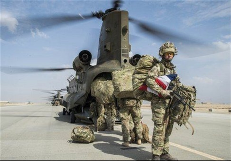Yemen: Deployment of UK Forces to Saudi Not to Change Anything