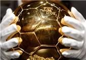 فهرست اولیه نامزدهای توپ طلا در قبضه رئال و بارسا