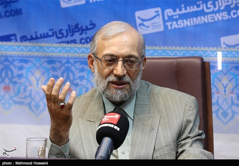 Iranian Official Deplores West's Egocentric Attitude