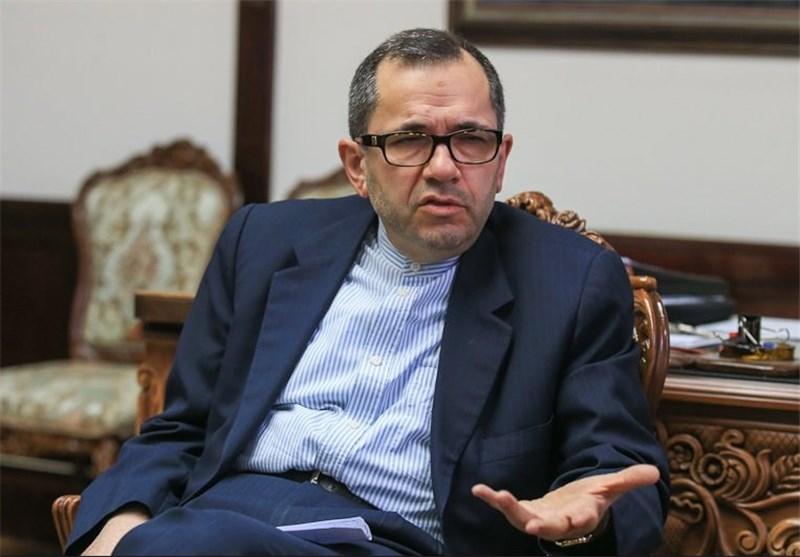 Iranian Official: Still No Talk of Ambassadors in Tehran, London