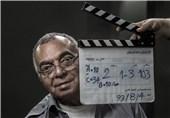 مسعود فروتن در فیلم سام قریبیان بازی میکند