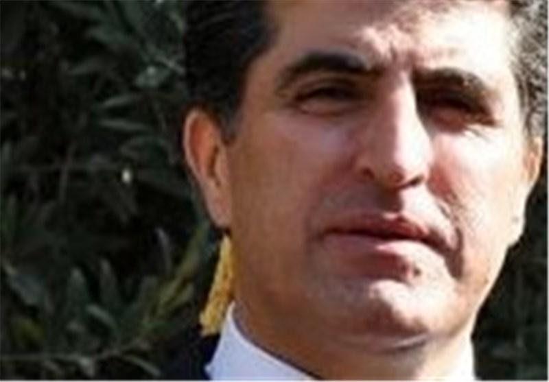 کردستان عراق - نیچروان بارزانی 1
