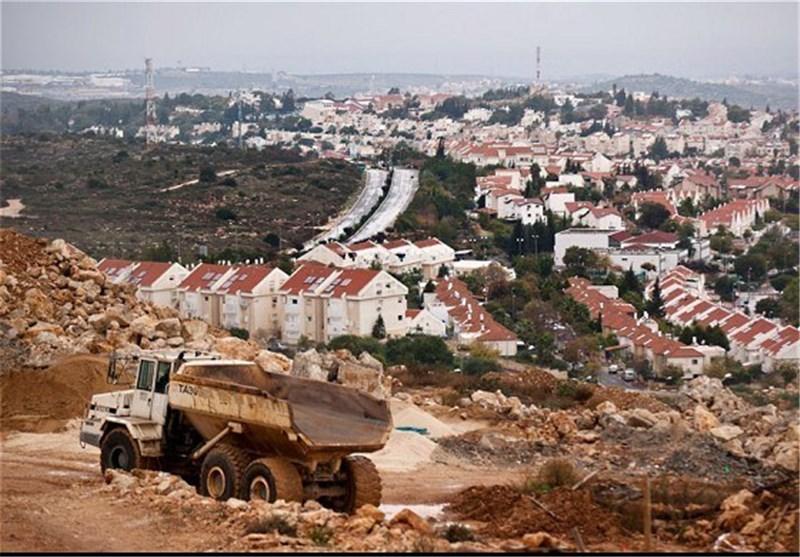 الفصائل الفلسطینیة تطالب بمقاضاة الکیان الصهیونی دولیا على مخططاته الاستیطانیة