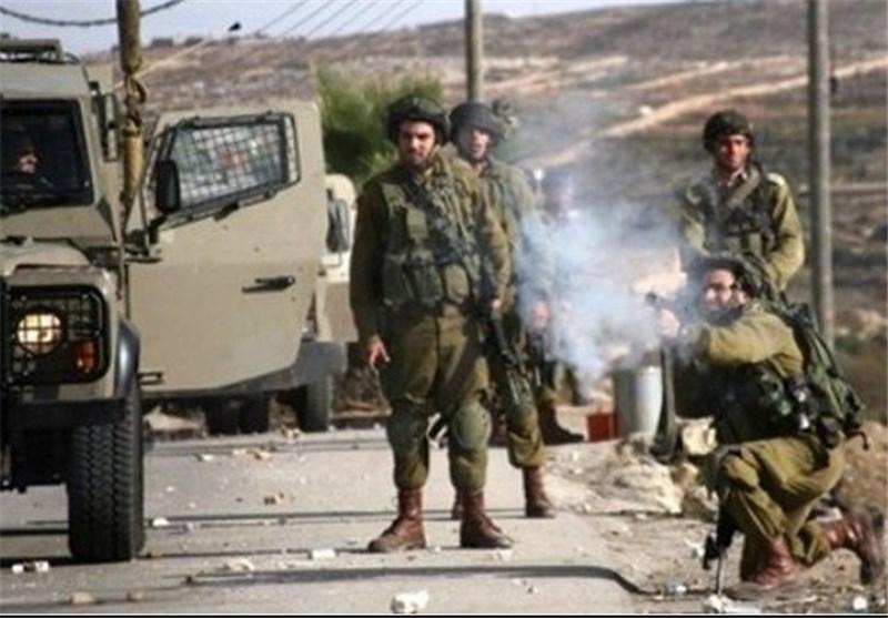 4 اصابات بالرصاص إثر مواجهات بین فلسطینیین وقوات الاحتلال بمدینة جنین