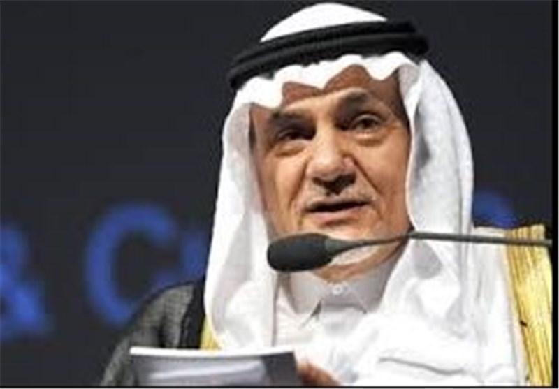 """ترکی الفیصل: لا وجود لـ """"داعش"""" فی البحرین"""