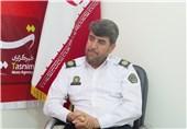 توصیه پلیس راه استان زنجان به رانندگان؛ همراه داشتن زنجیر چرخ الزامی است