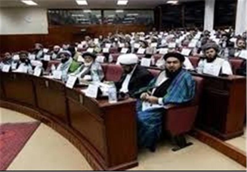 مجلس الشیوخ الافغانی یحذر الحکومة من تبعات الاتفاقیة الامنیة مع الولایات المتحدة