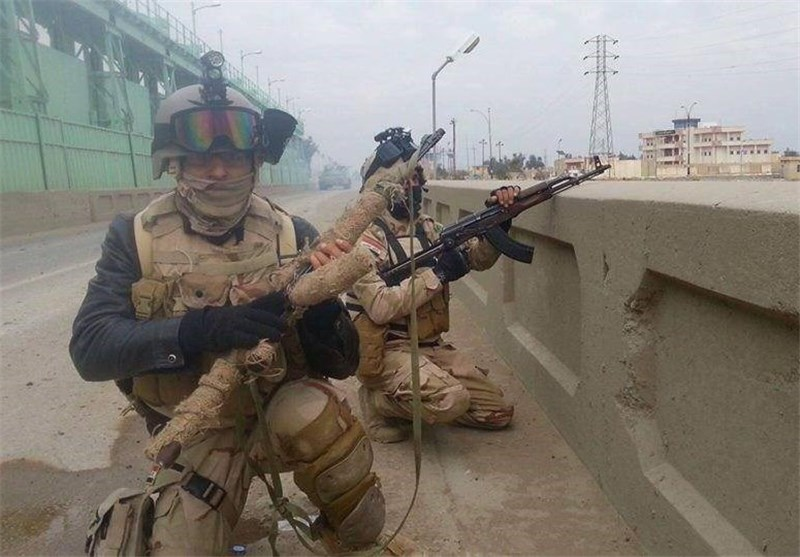 Fallujah: Iraqi Forces Close In on Daesh-Held City