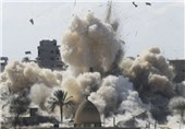 کشته شدن 5 نظامی مصری در شمال سیناء