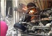 Terrorist Blasts near Syria Shiite Shrine Kill At Least 45, Wound 110