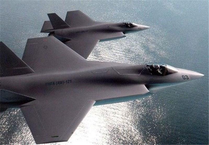 أمریکا بصدد تزوید «إسرائیل» سربا ثانیا من مقاتلات إف 35