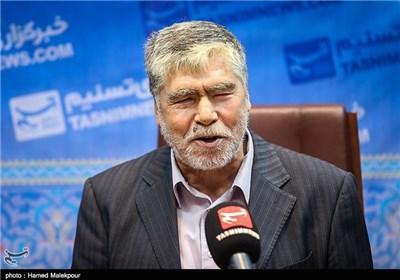 حاج اصغر زنجانی