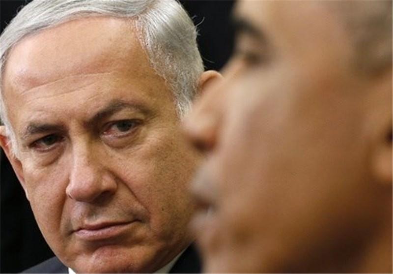 نتانیاهو اوباما