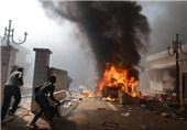 Burkina Faso Coup Supporters Attack Hotel Hosting Mediation Talks