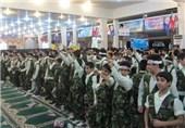بیش از 2 هزار دانش آموز خراسان جنوبی در طرح هجرت شرکت کردند